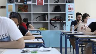 Επαναληπτικές Πανελλαδικές Εξετάσεις: Aναλυτικά το πρόγραμμα για τα γενικά λύκεια