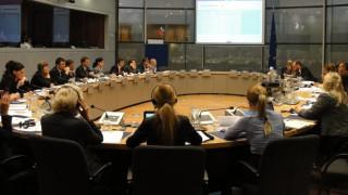 Θετικό κλίμα για την Ελλάδα στο EuroWorking Group