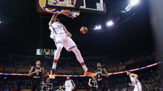 Μουντομπάσκετ 2019: Η Εθνική Ελλάδας αντιμετωπίζει ΗΠΑ και Τσεχία - Μέρες και ώρες των αγώνων