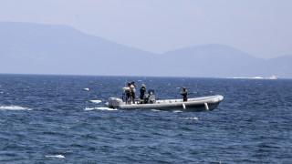 Τραγωδία με μετανάστες στη Σάμο: Νεκρή μία γυναίκα - Άφαντος ο διακινητής