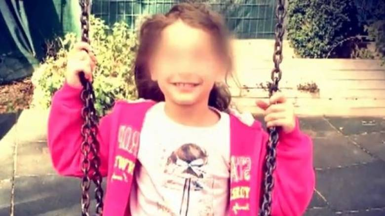 Παραμένει καθηλωμένη η 8χρονη Αλεξία - «Κατέστρεψε μία οικογένεια» λέει για τον δράστη ο πατέρας