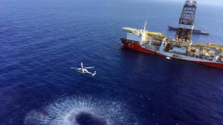 Ξεκινά δεύτερη γεώτρηση στην κυπριακή ΑΟΖ ο «Πορθητής»