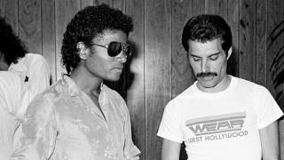 Φρέντι Μέρκιουρι – Μάικλ Τζάκσον: Τα ακυκλοφόρητα ντουέτα και η συνεργασία που ναυάγησε