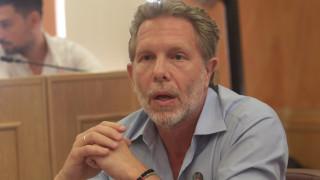 Στην «επίθεση» ο Γερουλάνος: Με ενδιαφέρει η ηγεσία του ΚΙΝΑΛ