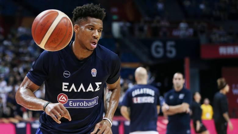 Μουντομπάσκετ 2019: Εντυπωσιακό βίντεο της FIBA για το ΗΠΑ-Ελλάδα