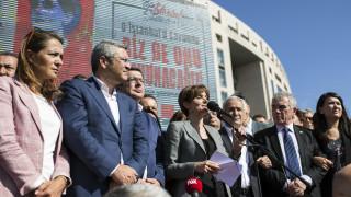Τουρκία: 10ετης φυλάκιση σε ηγετικό στέλεχος της αντιπολίτευσης για «εξύβριση» του Ερντογάν