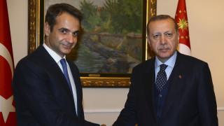 Τουρκικές προκλήσεις: Παιχνίδι στρατηγικής αναμονής από την Αθήνα
