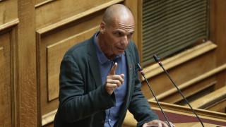 Βαρουφάκης: Αποκλείεται αντικυβερνητικό μέτωπο ΜέΡΑ25 και ΣΥΡΙΖΑ