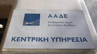 «Όργιο» φοροδιαφυγής αποκάλυψαν οι έλεγχοι της ΑΑΔΕ