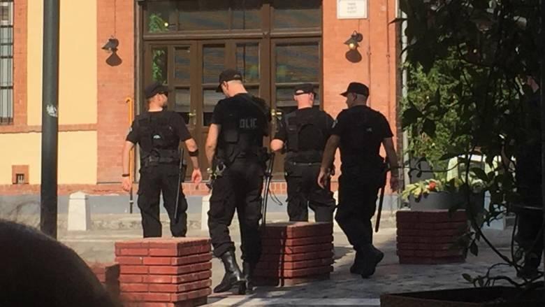 ΔΕΘ 2019: Χιλιάδες αστυνομικοί στους δρόμους και έκτακτα κυκλοφοριακά μέτρα