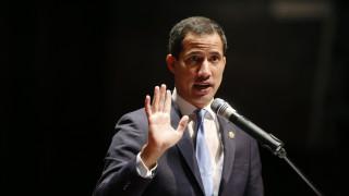 Βενεζουέλα: Εισαγγελική έρευνα κατά Γκουαϊδό για εσχάτη προδοσία