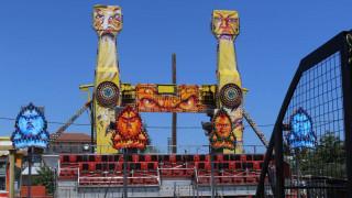 Τραγωδία λούνα παρκ: Εργάζεται κανονικά ο χειριστής του μοιραίου παιχνιδιού