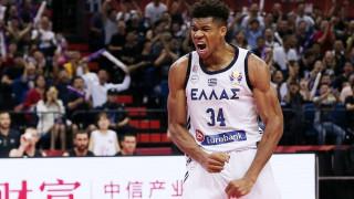 Μουντομπάσκετ ΗΠΑ - Ελλάδα: Έτοιμη για την έκπληξη η Εθνική - Τι ώρα και πού θα δούμε τον αγώνα