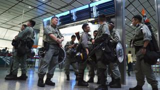Χονγκ Κονγκ: Σε κατάσταση συναγερμού η αστυνομία εν αναμονή των νέων κινητοποιήσεων