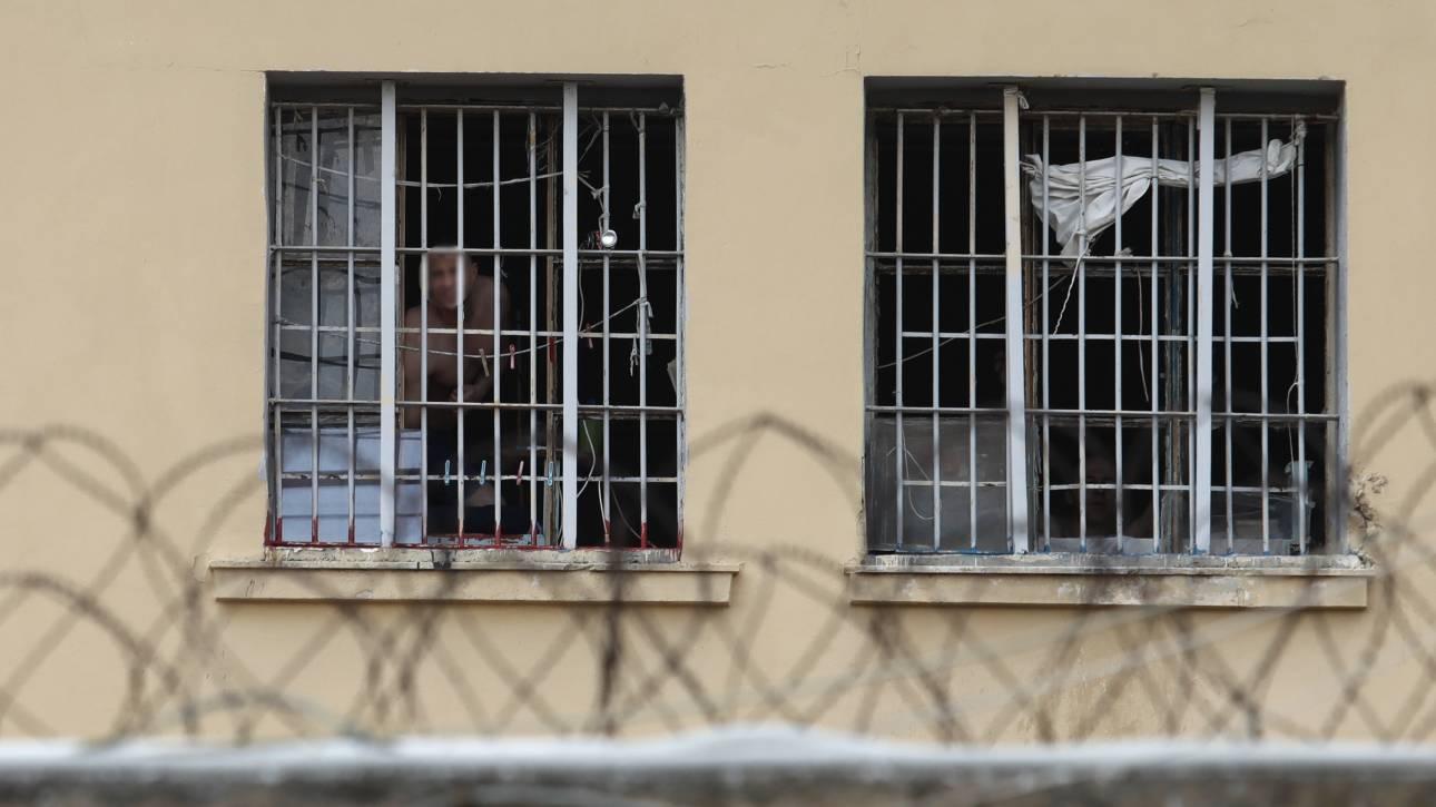 Ηράκλειο: Αναζητείται κρατούμενος που πήρε άδεια και δεν επέστρεψε ποτέ