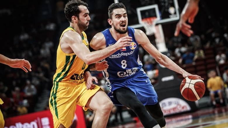 Μουντομπάσκετ 2019: Βραζιλία-Τσεχία 71-93