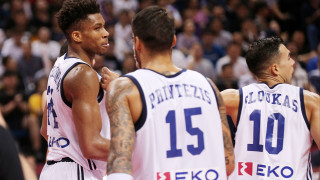 Μουντομπάσκετ 2019: Έτσι θα περάσει στους «8» η Ελλάδα - Τα σενάρια και το πρόγραμμα