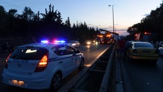 Λευκάδα: Συνελήφθη 24χρονος για πρόκληση σοβαρού τροχαίου ατυχήματος με εγκατάλειψη