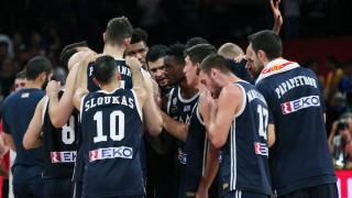 Μουντομπάσκετ 2019: Αυτό είναι το σενάριο πρόκρισης της Εθνικής στα προημιτελικά
