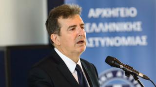 ΔΕΘ 2019 - Χρυσοχοΐδης: Υπεράνθρωπη η προσπάθεια όλων κατά την αντιπυρική περίοδο