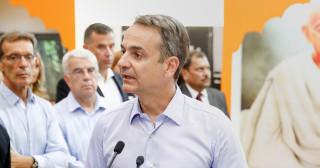 ΔΕΘ 2019 - «Ούτε νταούλια, ούτε ζουρνάδες»: Τι θα πει ο Μητσοτάκης