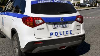Κρήτη: Αυτοκίνητο τυλίχθηκε στις φλόγες εν κινήσει