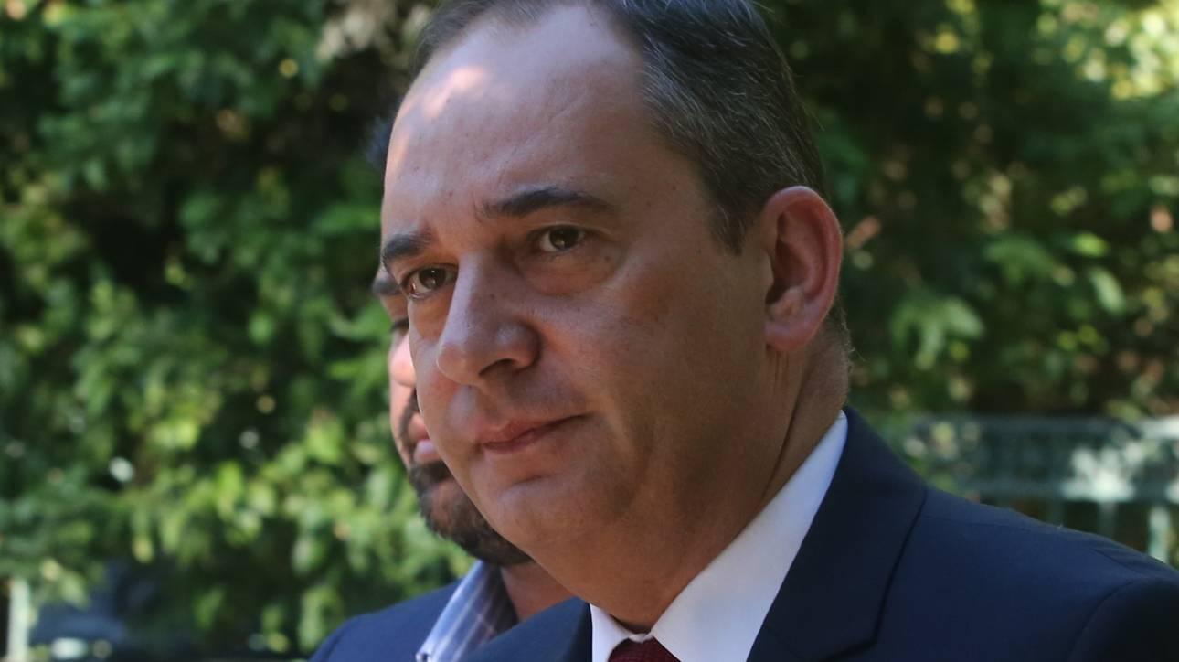 ΔΕΘ 2019 - Πλακιωτάκης: Θα στηρίξουμε έμπρακτα την επένδυση στο λιμάνι της Θεσσαλονίκης