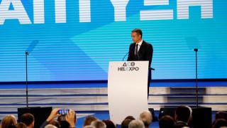 ΔΕΘ 2019: Οι αντιδράσεις της αντιπολίτευσης στην ομιλία Μητσοτάκη