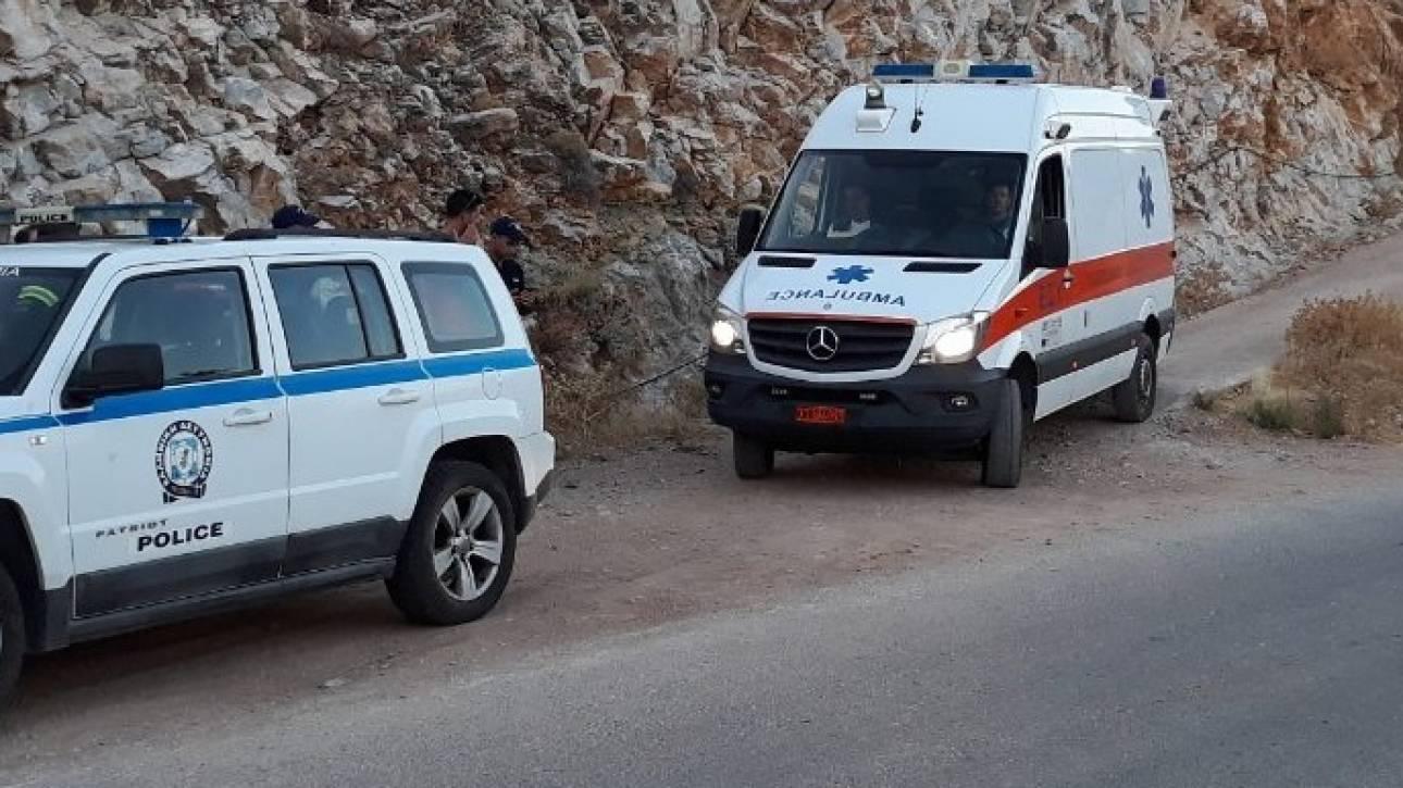 Τραγωδία στην Κύπρο: Πνίγηκε σε πισίνα αγοράκι 2,5 ετών