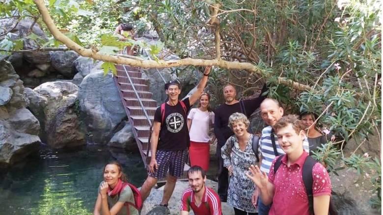Γνώση πέρα από σύνορα: Ένα θερινό σχολείο γλώσσας και πολιτισμού στην Ιεράπετρα