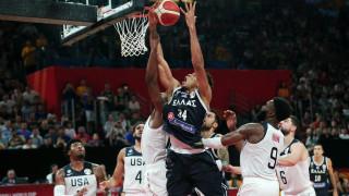 Μουντομπάσκετ 2019: Το πρόγραμμα και οι μεταδόσεις της σημερινής μέρας