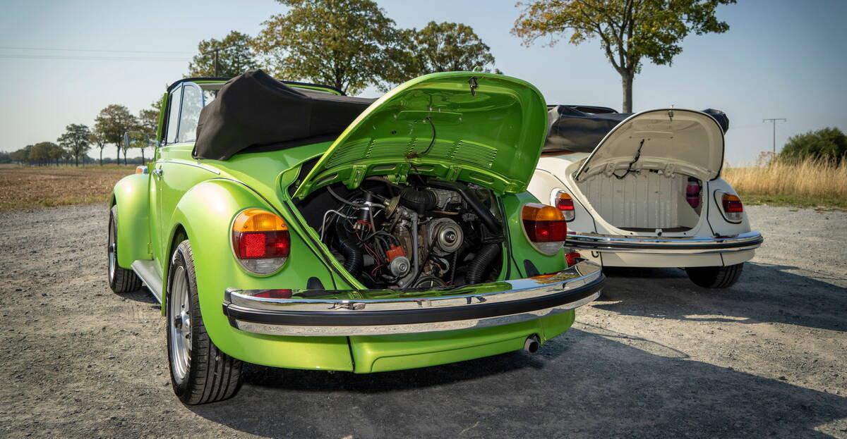 VW E BEETLE 30