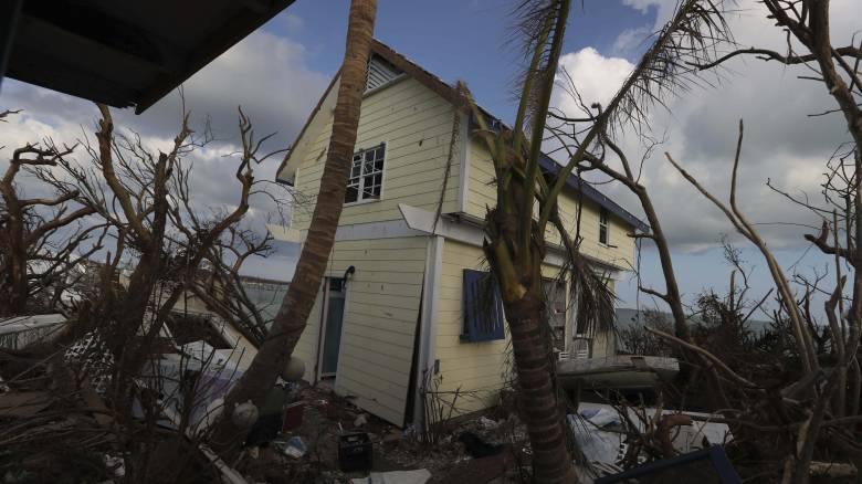 Στον Καναδά ο κυκλώνας Ντόριαν μετά το φονικό πέρασμά του από ΗΠΑ και Μπαχάμες