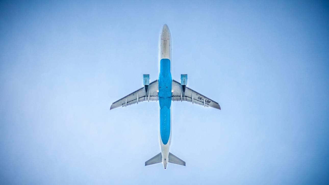 Ένα απρόσμενο περιστατικό: Επιβάτης πέταξε αεροπλάνο γιατί ο πιλότος δεν εμφανίστηκε!