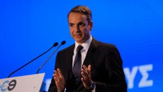 ΔΕΘ 2019 – Μητσοτάκης: Δεν θα μετατρέψω τη Βουλή σε βιομηχανία Εξεταστικών Επιτροπών