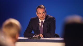 ΔΕΘ 2019 – Μητσοτάκης: Το μήνυμα στον Ερντογάν - «Πρέπει να αποδείξει τη διάθεσή του για συνομιλίες»
