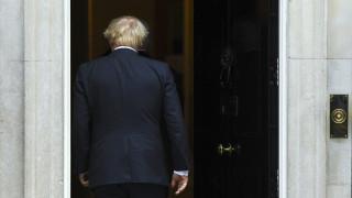 Βρετανία: Διορίστηκε η νέα υπ.Εργασίας - Ανένδοτος ο Τζόνσον στο ενδεχόμενο παράτασης του Brexit