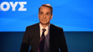 ΔΕΘ 2019 – Μητσοτάκης στο CNN Greece: Να ξεκινήσουν οι πλειστηριασμοί από τους προνομιούχους
