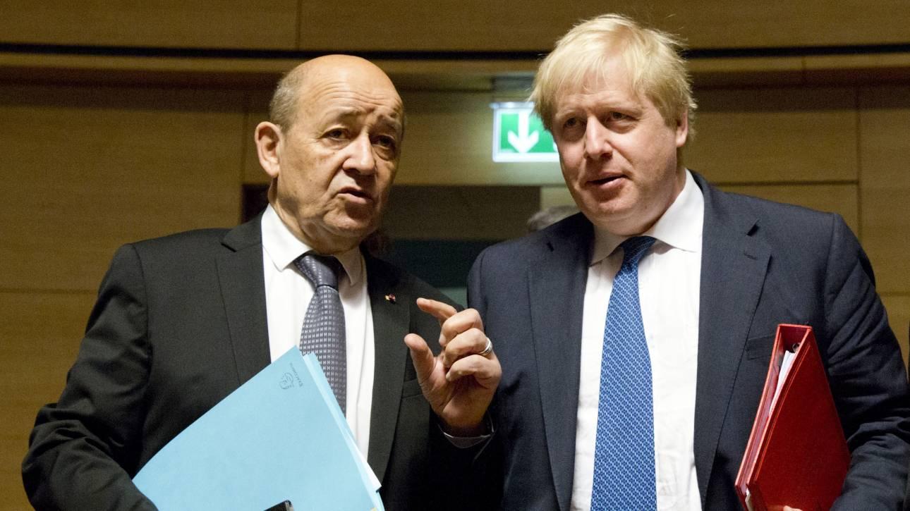 Brexit: Η Γαλλία απειλεί με βέτο στο ενδεχόμενο νέας παράτασης