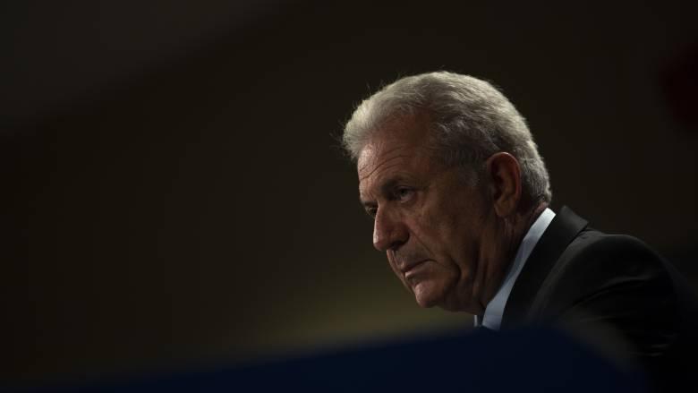 Αβραμόπουλος: Η Ελλάδα καλείται να διαχειριστεί καλύτερα τα κοινά ευρωπαϊκά μας σύνορα