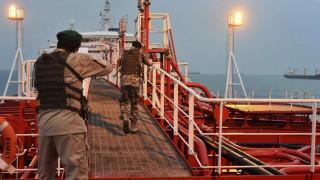 Ιράν: Το βρετανικό δεξαμενόπλοιο θα απελευθερωθεί σύντομα