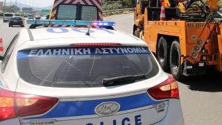 Σοβαρό τροχαίο με λεωφορείο του ΟΑΣΑ στη λεωφόρο Πάρνηθος