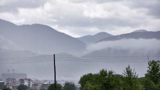 Καιρός: Βροχερό το σκηνικό σήμερα