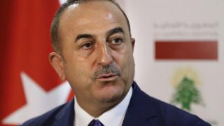 Τσαβούσογλου: Η Τουρκία ανοίγει «προξενείο» στην Αμμόχωστο