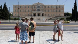 Κυκλοφοριακές ρυθμίσεις: Κλειστό το κέντρο της Αθήνας από το απόγευμα