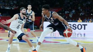 Μουντομπάσκετ 2019: Πρόωρος τελικός για την Εθνική απέναντι στην Τσεχία