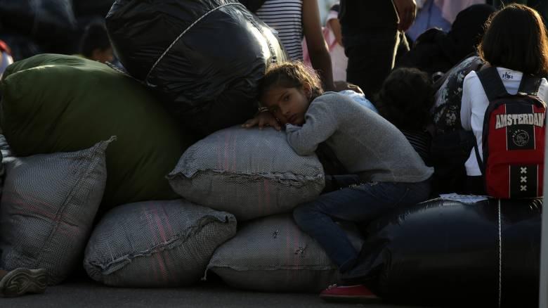 Τούρκος πρέσβης: Άδικες οι κατηγορίες εναντίον της Τουρκίας για το προσφυγικό