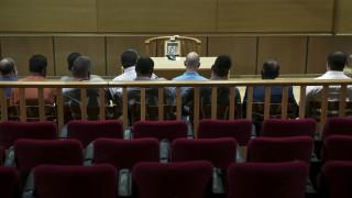 Δίκη Χρυσής Αυγής: Σήμερα οι απολογίες των κατηγορουμένων για την επίθεση στους Αιγύπτιους ψαράδες