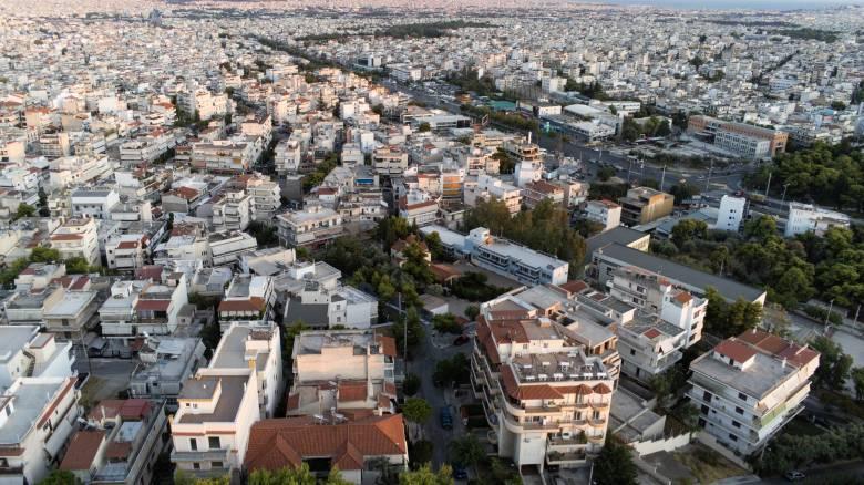 Προστασία α' κατοικίας: Ολοκληρώθηκε η 10η εβδομάδα λειτουργίας της πλατφόρμας