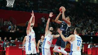 Μουντομπάσκετ 2019: Τελευταία ευκαιρία για την Εθνική κόντρα στην Τσεχία